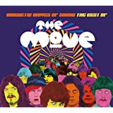 Magnetic Waves of Sound: Best of the Move