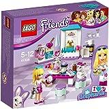 LEGO Friends - Pasteles de amistad de Stephanie (41308)