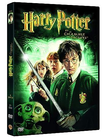 Amazon Com Harry Potter Ii Harry Potter Et La Chambre Des Secrets Movies Tv