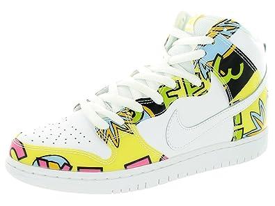 new product bef57 d67da Men's Nike Dunk High PRM DLS SB QS
