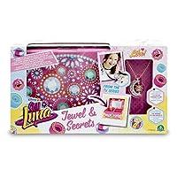 Giochi Preziosi YLU50 - Boîte à Bijoux Soy Luna + Collier Inclus