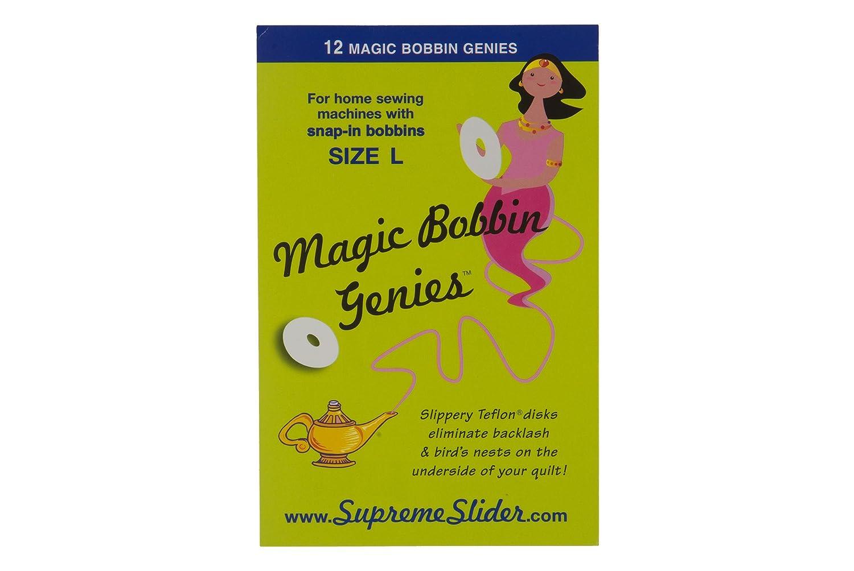 Little Magic Bobbin Genies 12 pack
