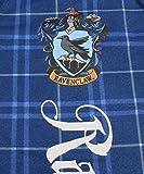 INTIMO Harry Potter Big Boys Houses Plaid Pajama