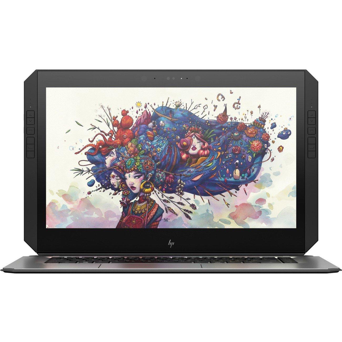 """HP 14"""" ZBook x2 G4"""