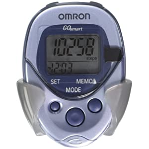 Best Pedometer Watch Reviews