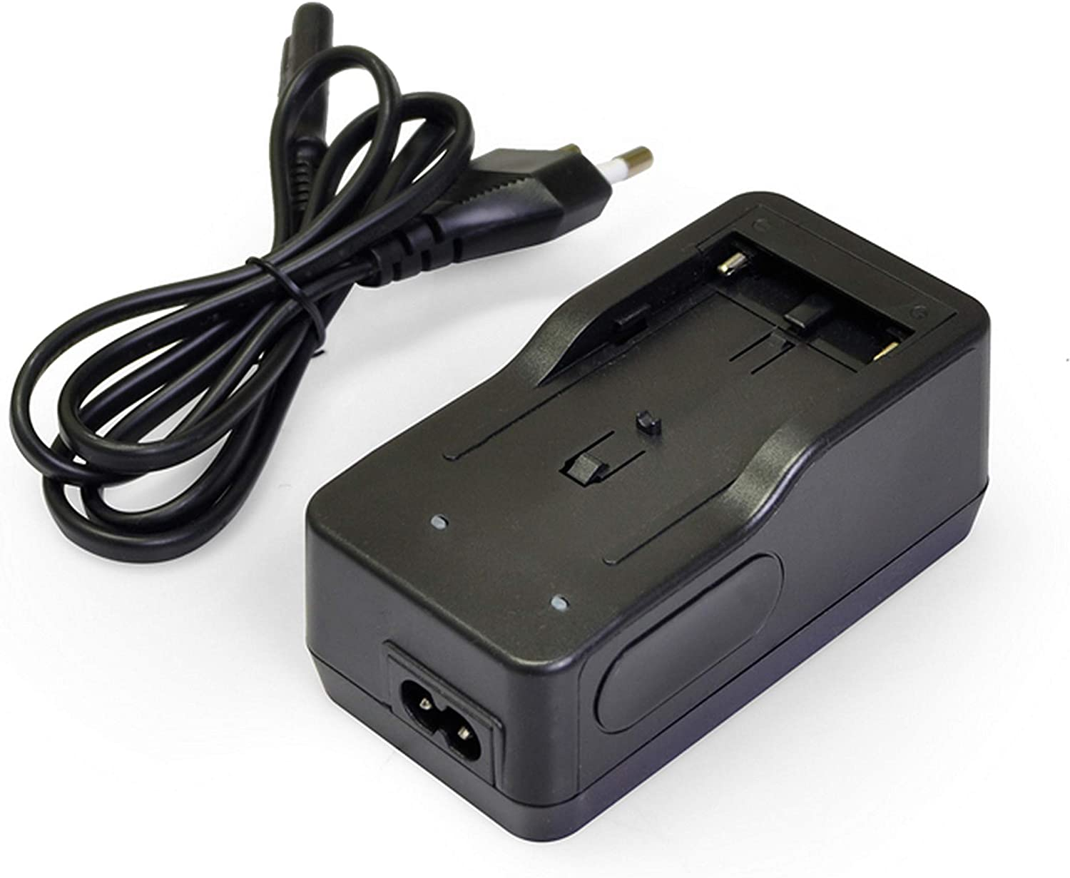 Cineroid NPF-CH Battery Charger Compatible with NP-F550