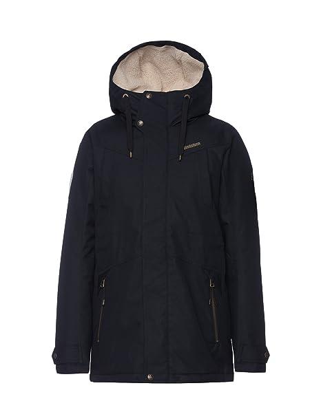 Zimtstern WomenBekleidung Supernova Coat Zimtstern Damen kuiPXZ