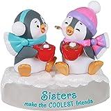 Hallmark Keepsake Christmas Ornament 2021, Sisters and Friends Penguins