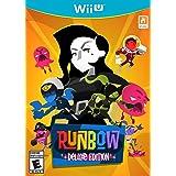 Runbow - Wii U [video game]