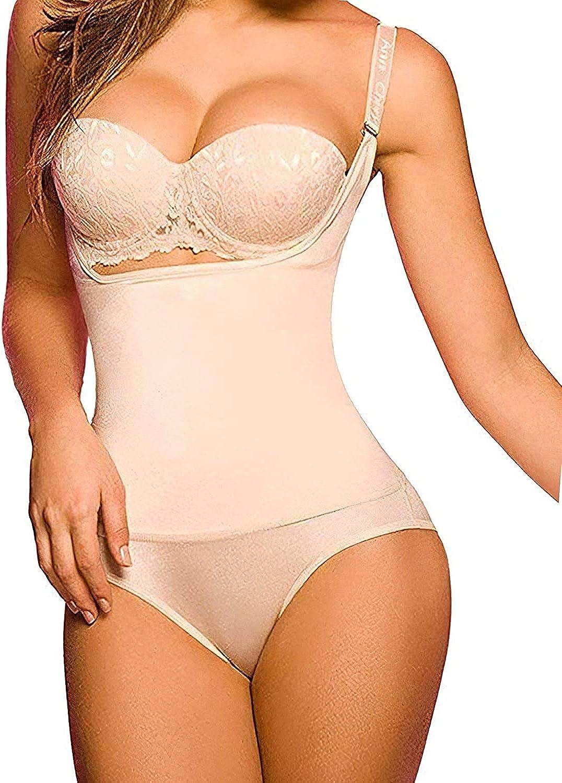 Women Slimming Shapewear Seamless Underwear Waist Shaper