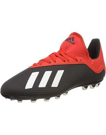 quality design 6855f 3ab08 adidas X 18.3 AG J, Botas de fútbol para Niños