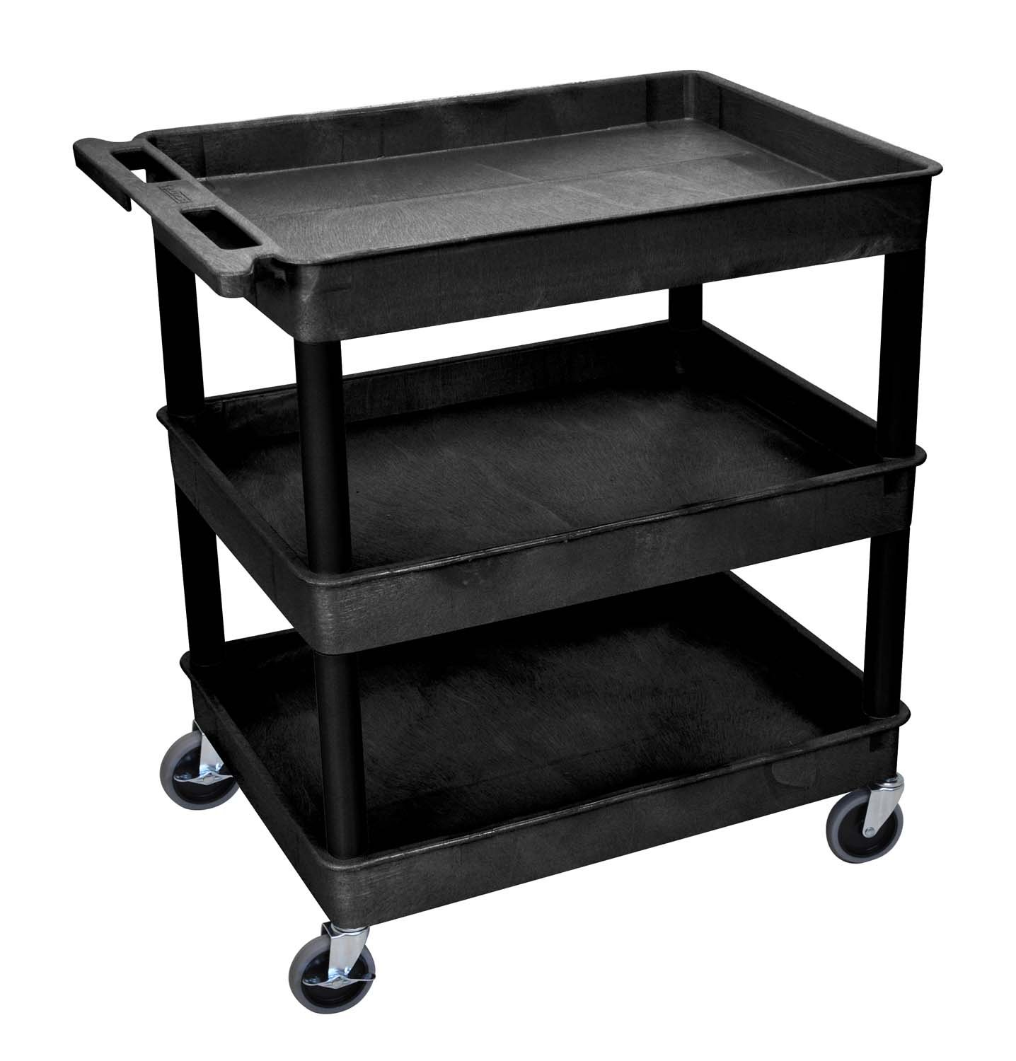 Luxor (TC111-B) Tub Cart