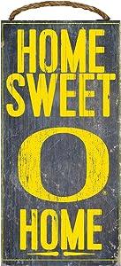 Fan Creations C0653-Oregon University of Oregon Sweet Home, Multi