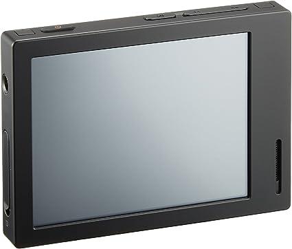 Cowon M2 - Reproductor MP3 y MP4 (32 GB), Color Negro (Importado ...