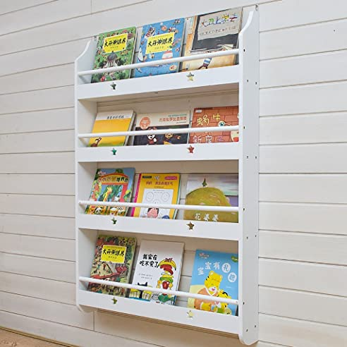 Seso Uk Einfache Wand Buch Regal Kinder Lagerung Student