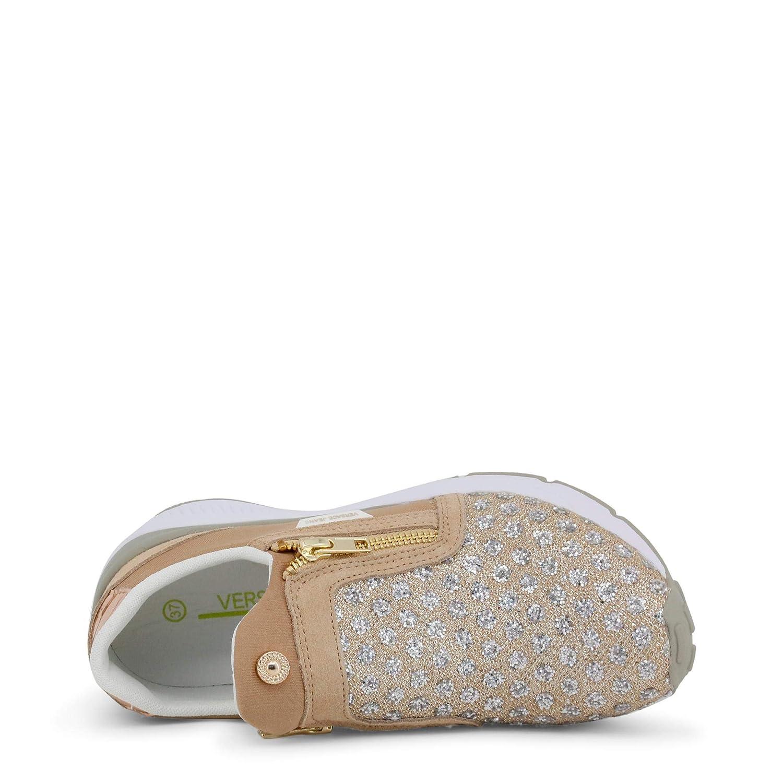 Versace Jeans Linea Fondo Anita Dis1 Glitter Neoprene Neoprene Neoprene E0VRBSB170025723 Turnschuhe 8e9fb3