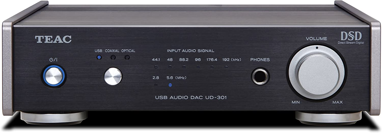 TEAC(ティアック)『USB DAC/ステレオプリメインアンプ AI-301DA-SP』