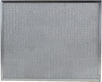 Emerson F825-0469 Electronic Air Cleaner Charcoal Filter with Clips Emerson Climate Technologies