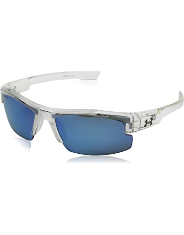 0eafff41ce63 Under Armour Youth Nitro L Polarized Sunglasses