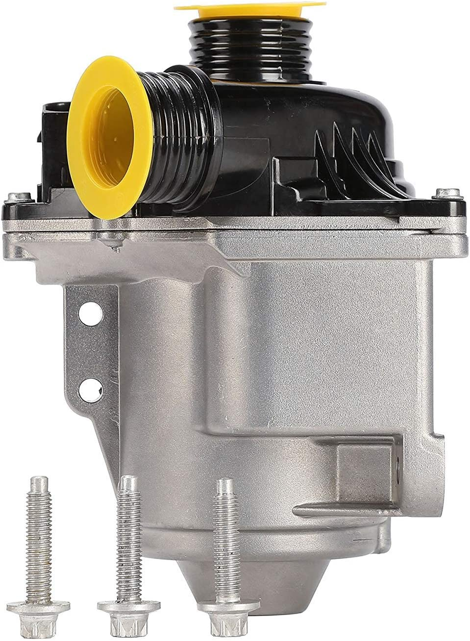 Orion Motor Tech Electric Engine Water Pumps for BMW E82 E88 135i 135is E90 E91 E92 E93 335i 335xi E60 E61 535i 535xi E89 Z4 Replace# 11517632426 11517588885 11517563659