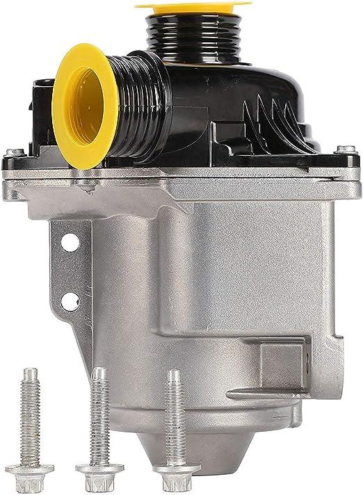 BMW OEM Water Pump for the N54 N55 Engine Original Equipment 11517632426