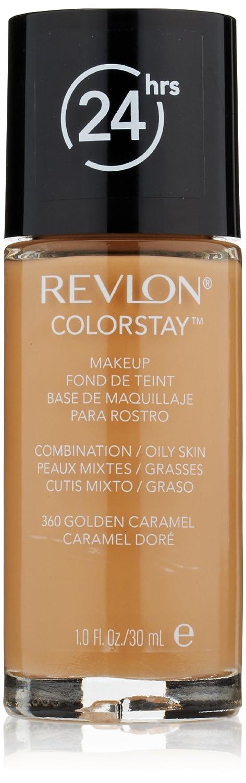 Amazon.com : Revlon ColorStay Liquid Makeup for Combination/Oily ...