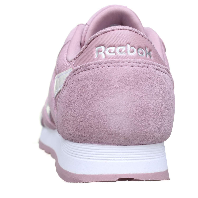 Reebok Classic Nylon, Scarpe da Ginnastica Donna       Shopping Online    Scolaro/Signora Scarpa  481d65