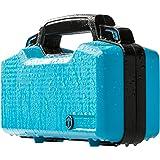 TOOLETRIES Hard-case Toiletry Bag Dopp Kit Travel Case Travel Bag Toiletry Kit