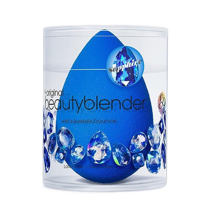 beautyblender Sapphire, Makeup Sponge for Foundations, Powders & Creams