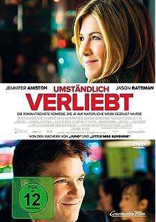 Trennung Mit Hindernissen Amazonde Jennifer Aniston Joey