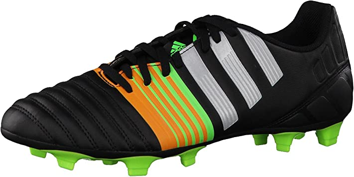 Chaussures de Football adidas adidas Nitrocharge 4.0 FG