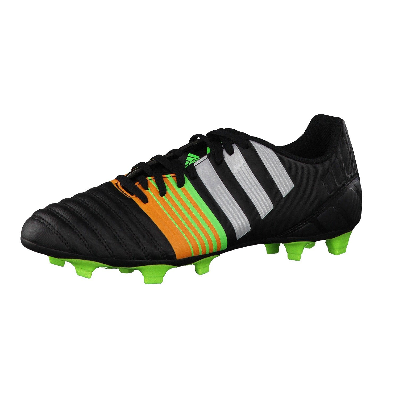 Adidas Nitrocharge 4.0 FG BLAU RUNWHT