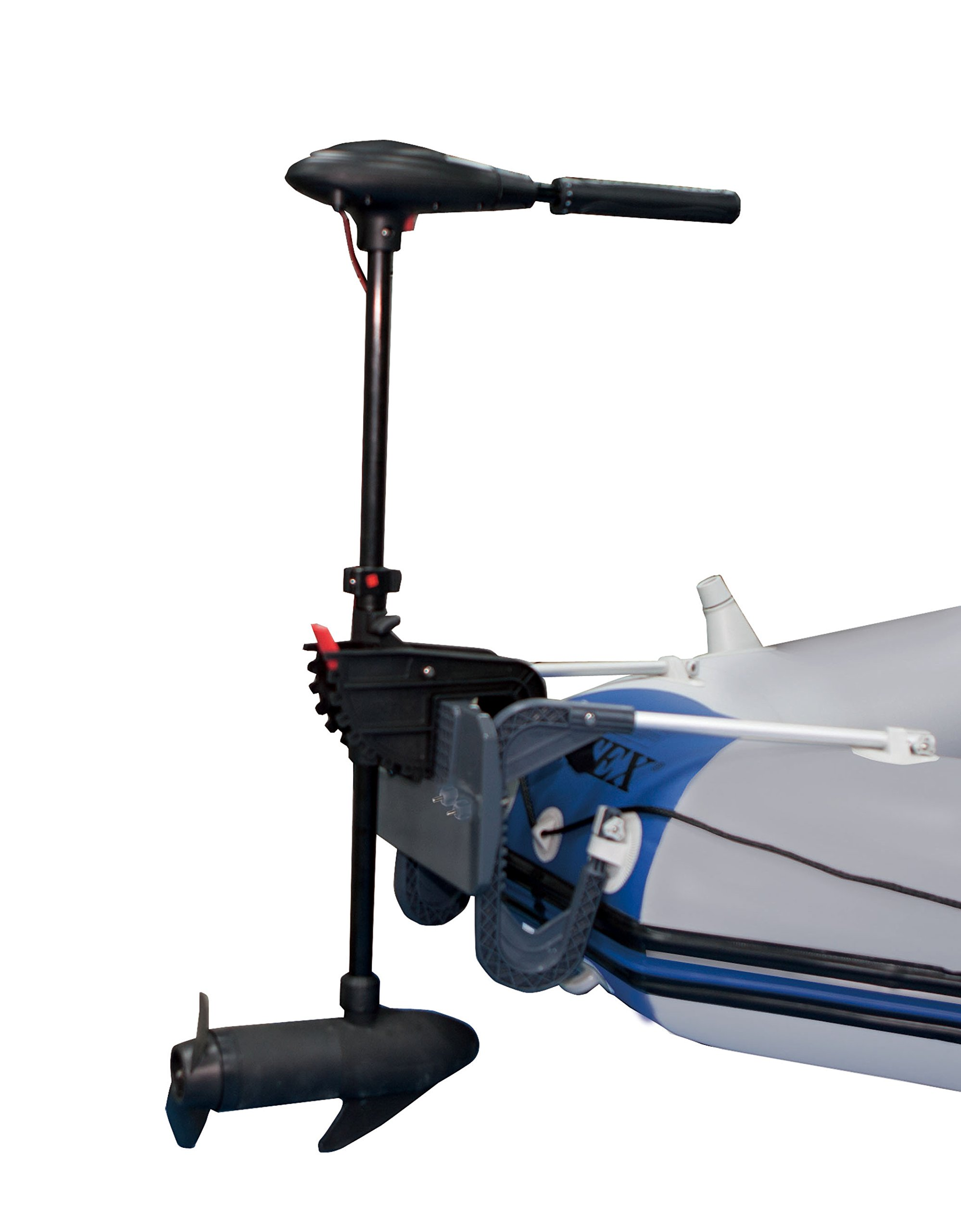 Intex Trolling Motor for Intex Inflatable Boats, 36'' Shaft