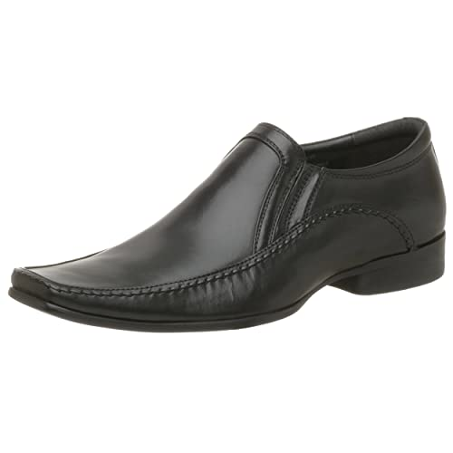 Amazon Kenneth Cole Reaction Mens Key Note Loafers Slip Ons