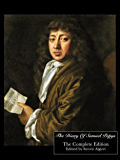 The Diary Of Samuel Pepys - Complete Edition [Annotated]