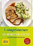 Weight Watchers 20-Minuten-Küche (GU Diät&Gesundheit)