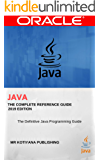 Java: The Complete Core Reference , 11th Edition