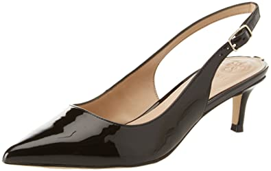 6b86ad7035e2 Guess Damen Footwear Dress Sling Back Pumps: Amazon.de: Schuhe ...
