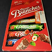 Frey Branches Classic Schokoriegel 50er-Pack