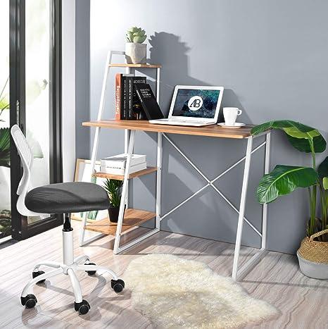 Amazon.com: Muebles de ordenador, Muebles R: Mesa de ...