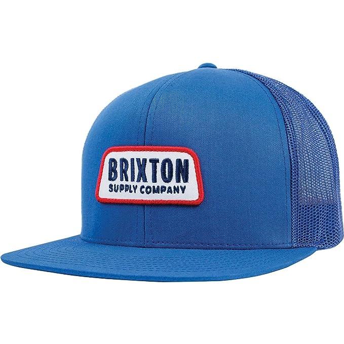 f01e41886 official brixton supply cap 624d0 0315a