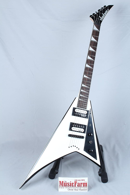 Jackson JS32T Rhoads Guitarra Eléctrica: Amazon.es: Instrumentos ...