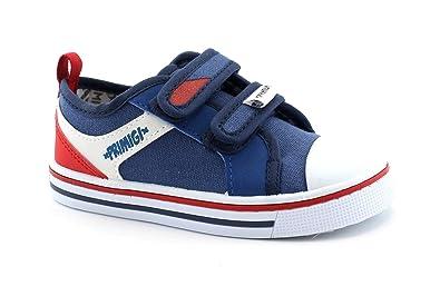 Primigi scarpe bambino sneakers 3372155 blu PE19