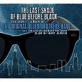 Last Shade of Blue Before Black