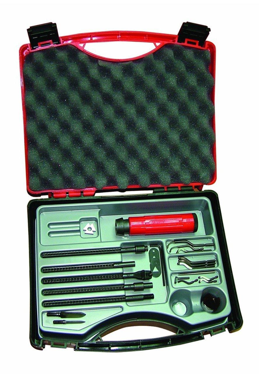 SHAVIV 29199 KWC Classic Kit/Plastic Case (Universal Box)