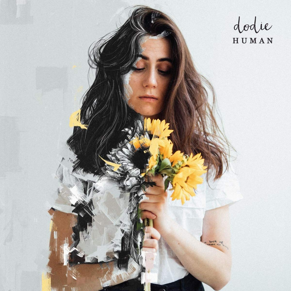 Vinilo : Dodie - Human (Canada - Import)