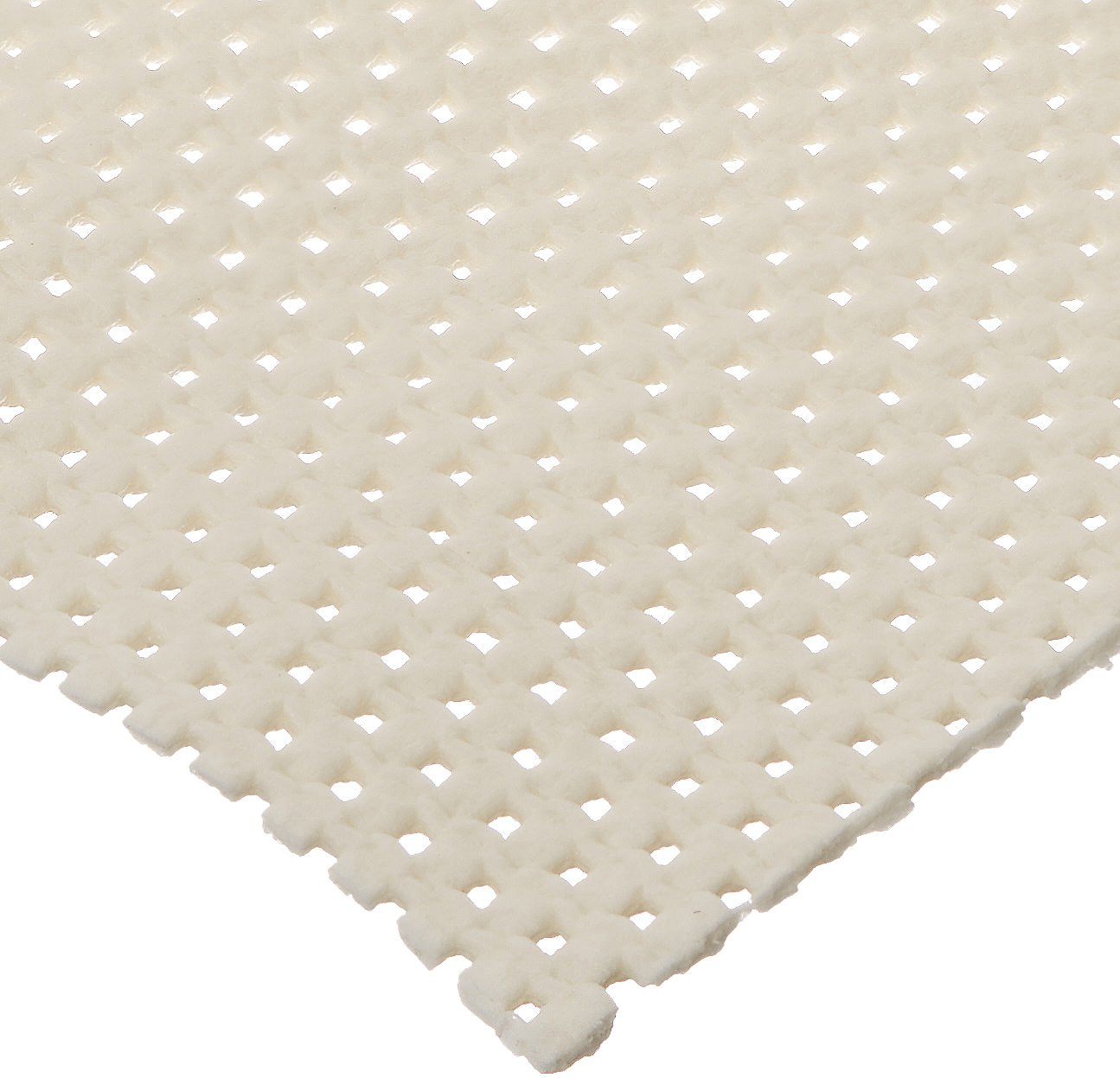 Grip-It Premium Lock Extra Cushioned Non-Slip Rug Pad for Rugs on Hard Surface Floors, 10 by 14-Feet by Grip-It