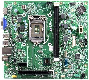 Amazon.com: Dell Optiplex 3020 SFF Intel H81 Chipset LGA1155 ...