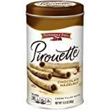 Pepperidge Farm Crème Filled Pirouette Rolled