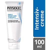 Physiogel Daily Moisture Therapy Intensive Cream for Very Dry, Sensitive Skin, 100ml